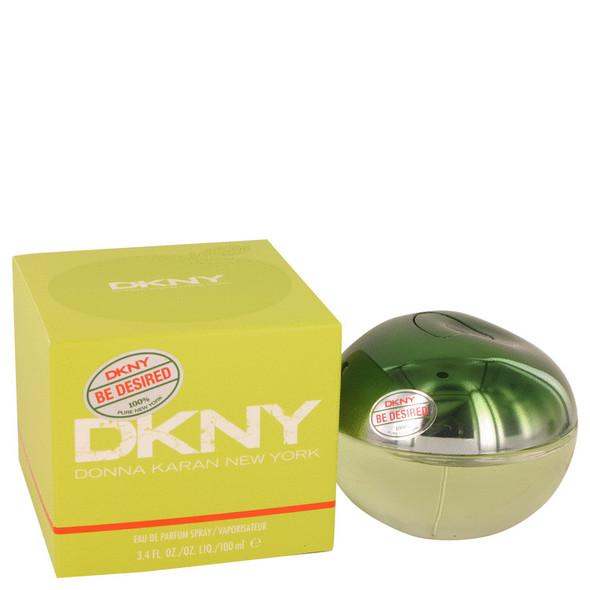 Be Desired by Donna Karan Eau De Parfum Spray for Women