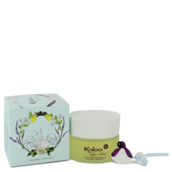 Kaloo Les Amis by Kaloo Eau De Senteur Spray / Room Fragrance Spray (Alcohol free) + 2 Free Bracelets 3.4 oz for Men