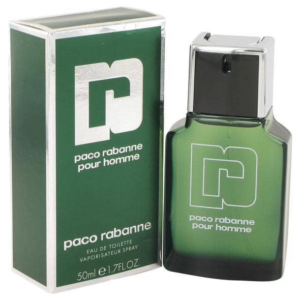 PACO RABANNE by Paco Rabanne Eau De Toilette Spray for Men