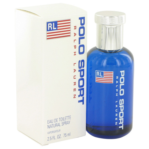 POLO SPORT by Ralph Lauren Eau De Toilette Spray for Men