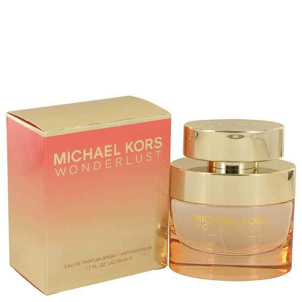 Michael Kors Wonderlust by Michael Kors Eau De Parfum Spray for Women