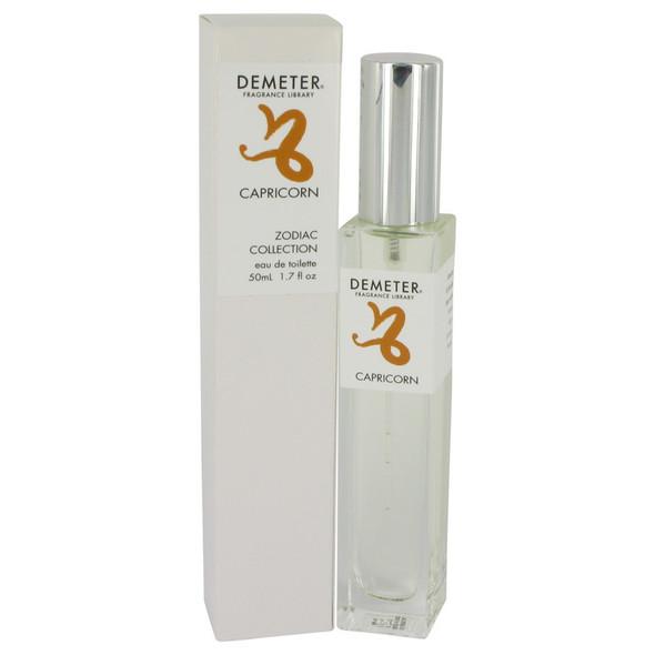 Demeter Capricorn by Demeter Eau De Toilette Spray 1.7 oz for Women