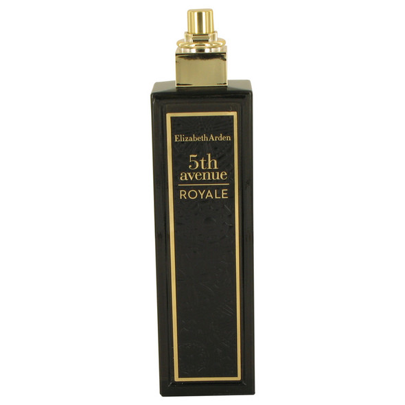 5th Avenue Royale by Elizabeth Arden Eau De Parfum Spray for Women