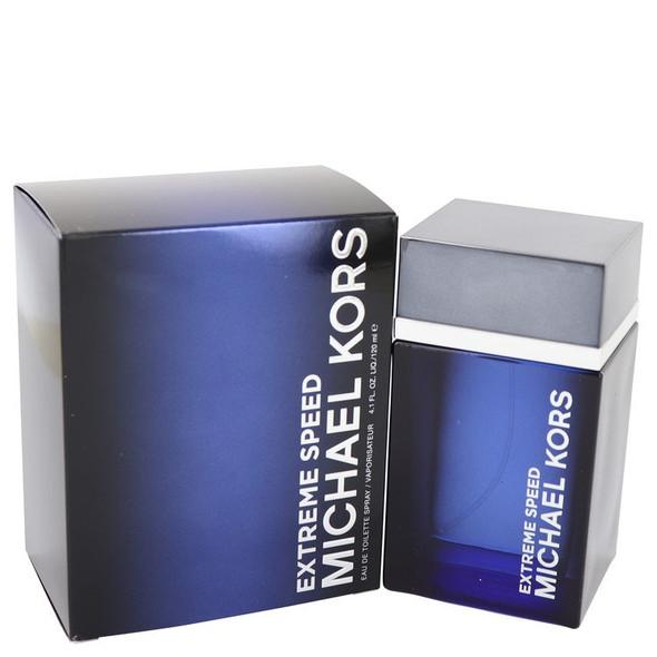 Michael Kors Extreme Speed by Michael Kors Eau De Toilette Spray for Men