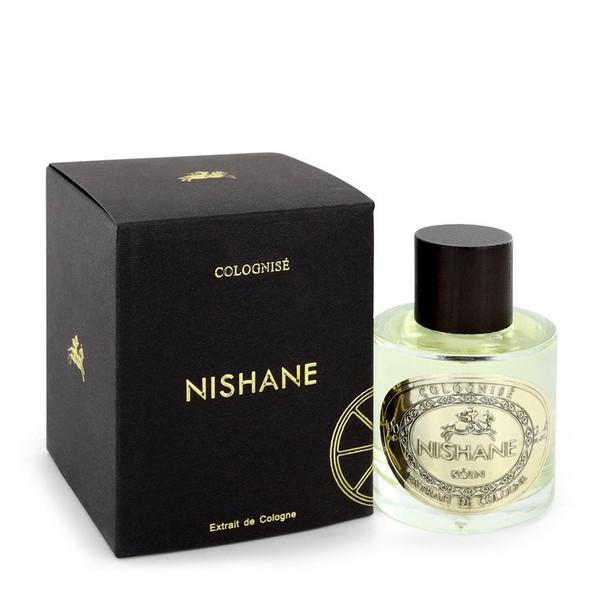 Colognise by Nishane Extrait De Cologne Spray (Unisex) 3.4 oz for Women