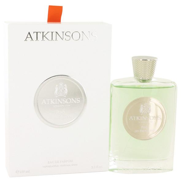 Posh on the Green by Atkinsons Eau De Parfum Spray 3.3 oz for Women