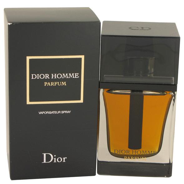 Dior Homme by Christian Dior Eau De Parfum Spray 2.5 oz for Men