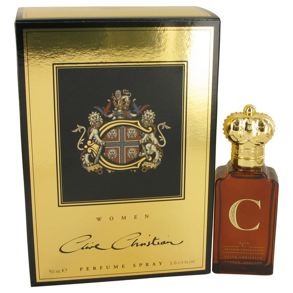 Clive Christian C by Clive Christian Perfume Spray 1.7 oz for Women