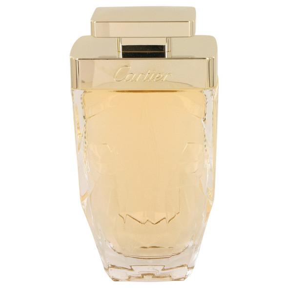 Cartier La Panthere by Cartier Eau De Parfum Legere Spray for Women