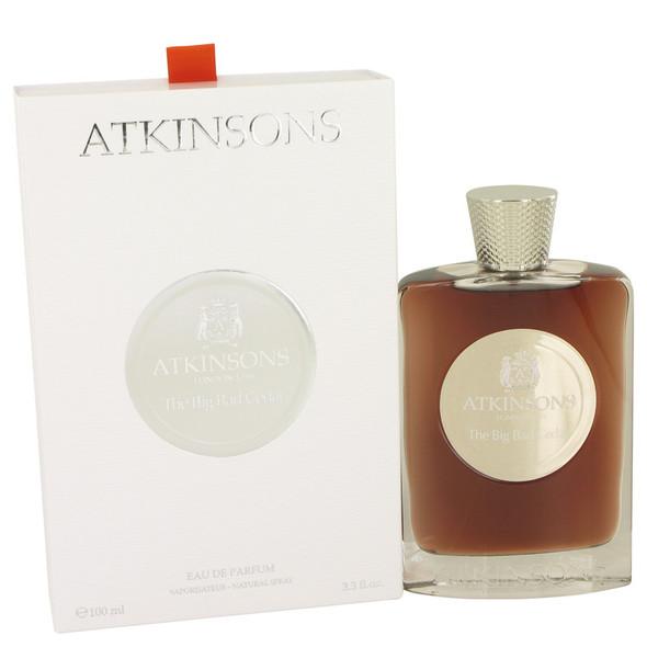 The Big Bad Cedar by Atkinsons Eau De Parfum Spray (Unisex) 3.3 oz for Women