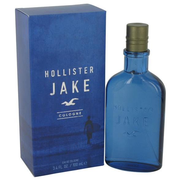 Hollister Jake Blue by Hollister Eau De Cologne Spray for Men