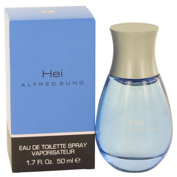Hei by Alfred Sung Eau De Toilette Spray for Men