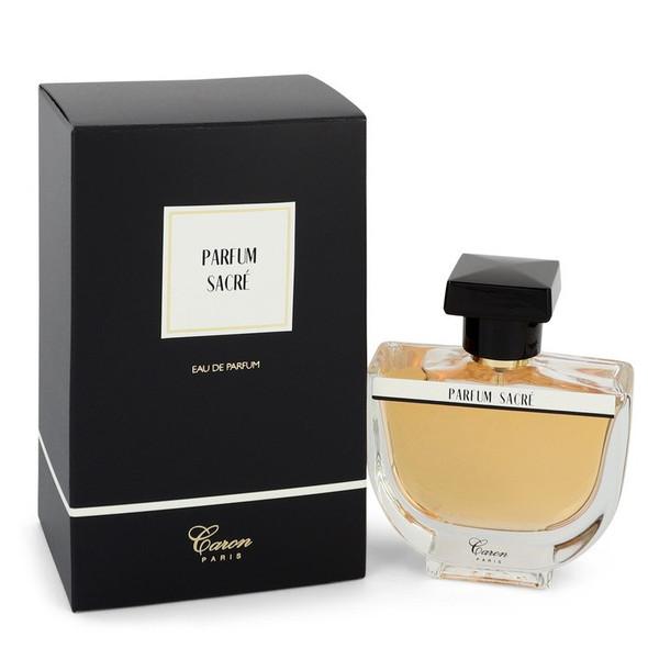 Parfum Sacre by Caron Eau De Parfum Spray for