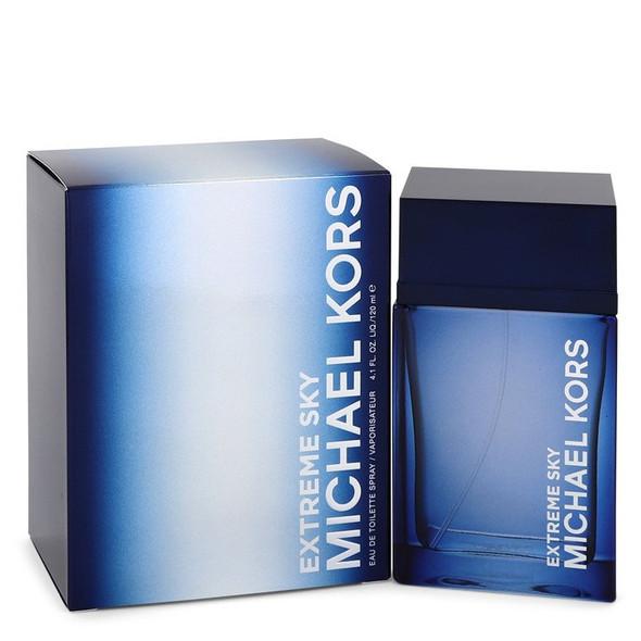 Michael Kors Extreme Sky by Michael Kors Eau De Toilette Spray 4.2 oz for Men
