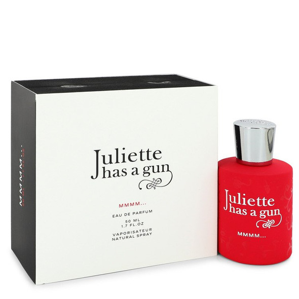 Juliette Has a Gun MMMm by Juliette Has A Gun Eau De Parfum Spray for Women