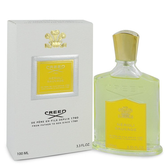 NEROLI SAUVAGE by Creed Eau De Parfum Spray 3.3 oz  for Men