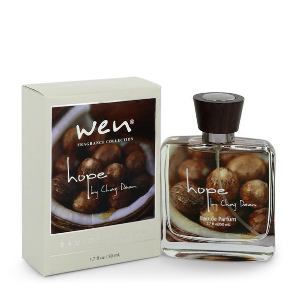 Wen Hope by Chaz Dean Eau De Parfum Spray 1.7 oz for Women