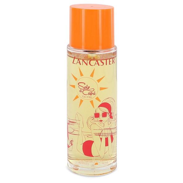 Sole Di Capri by Lancaster Eau D'ete Spray (Tester) 3.4 oz for Women