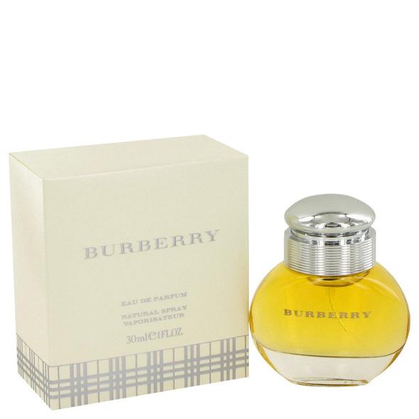 BURBERRY by Burberry Eau De Parfum Spray for Women