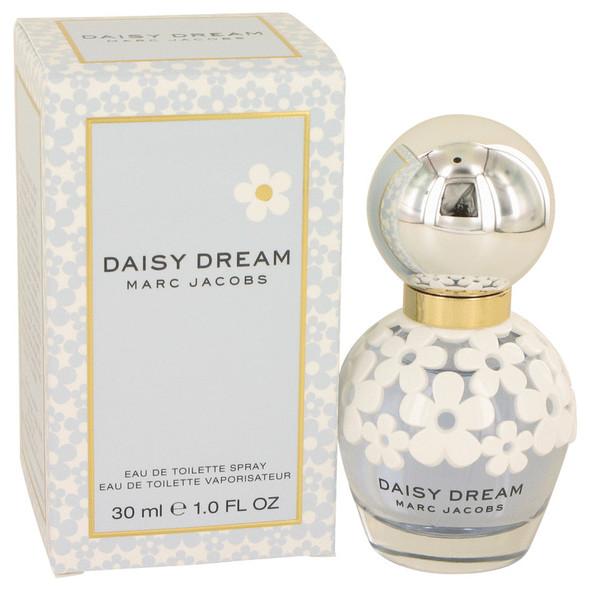 Daisy Dream by Marc Jacobs Eau De Toilette Spray 1 oz for Women