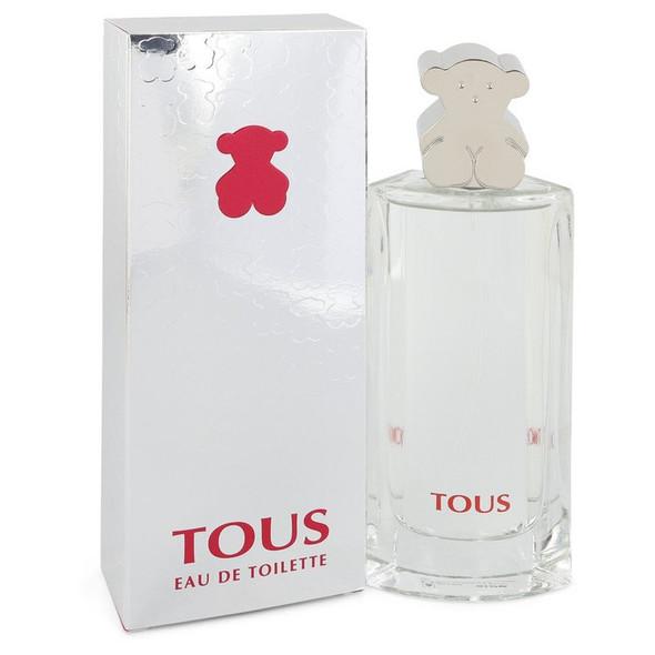 Tous by Tous Eau De Toilette Spray for Women