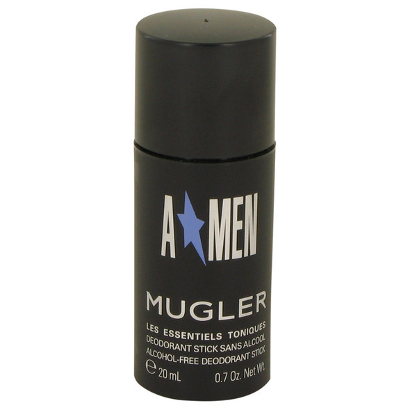 ANGEL by Thierry Mugler Deodorant Stick (Alcohol Free) .7 oz for Men