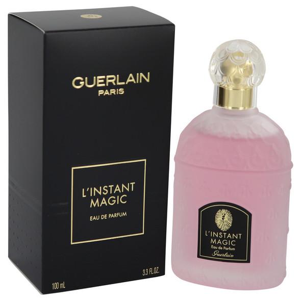 L'instant Magic by Guerlain Eau De Parfum Spray for Women