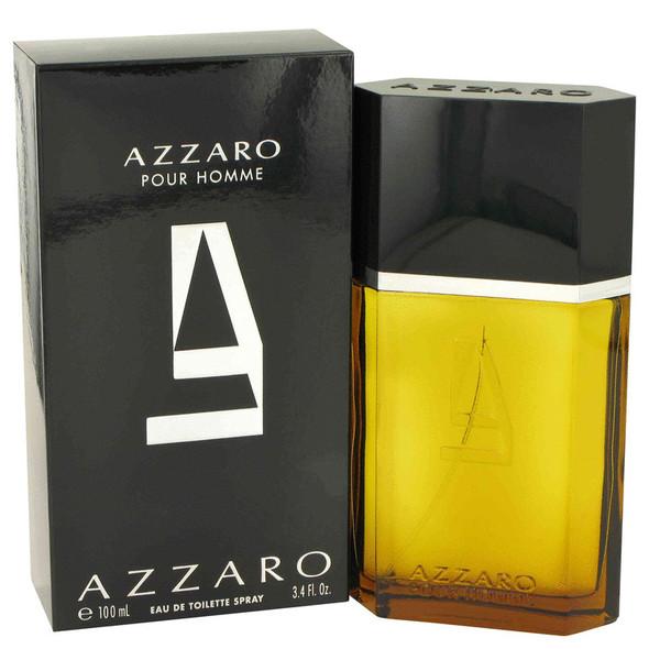 AZZARO by Azzaro Eau De Toilette Spray for Men