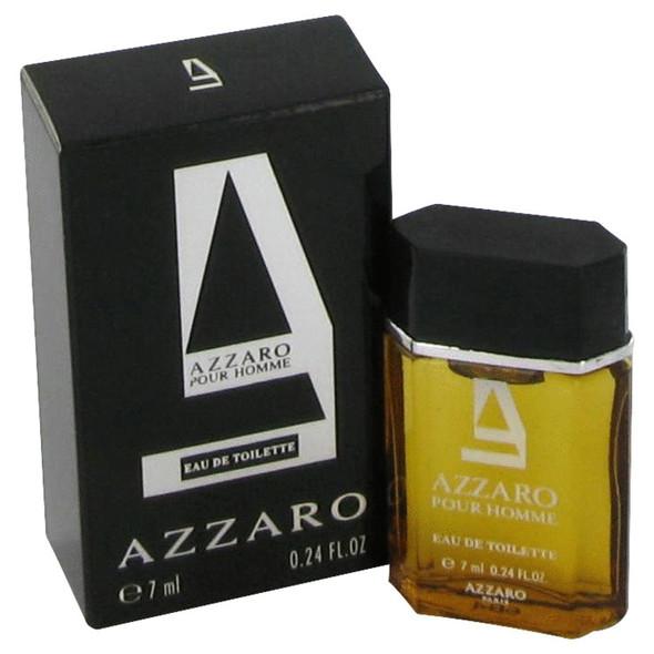 AZZARO by Azzaro Mini EDT .23 oz for Men