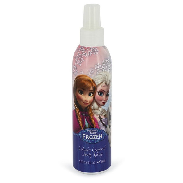 Disney Frozen by Disney Body Spray 6.7 oz for Women