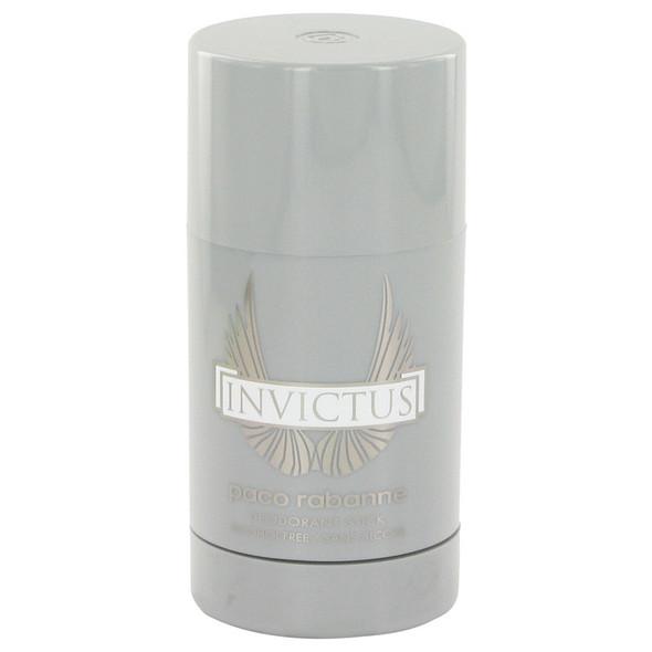 Invictus by Paco Rabanne Deodorant Spray for Men