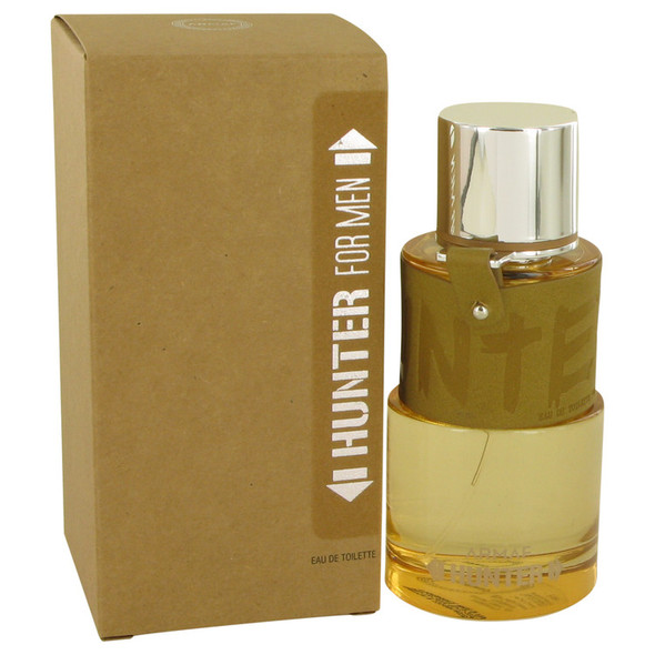 Armaf Hunter by Armaf Eau De Toilette Spray 3.4 oz for Men
