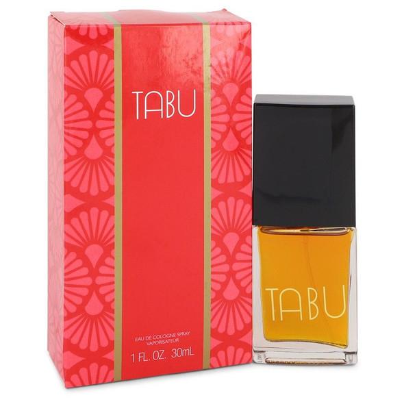 TABU by Dana Cologne Spray for Women