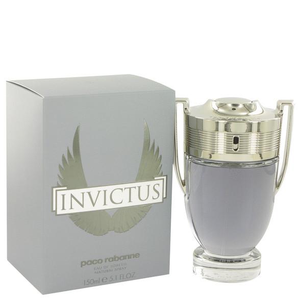 Invictus by Paco Rabanne Eau De Toilette Spray for Men - FR515852