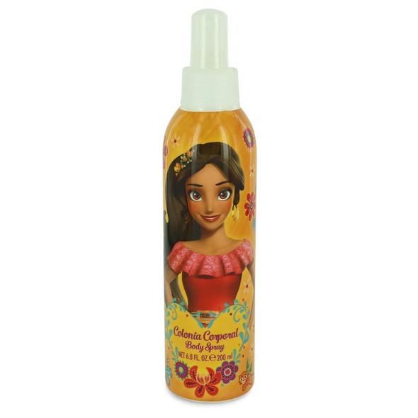 Elena of Avalor by Disney Body Spray 6.8 oz for Women