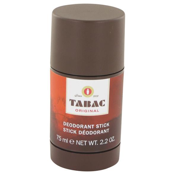 TABAC by Maurer & Wirtz Deodorant Stick 2.2 oz for Men