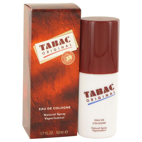 TABAC by Maurer & Wirtz Cologne Spray 1.7 oz for Men