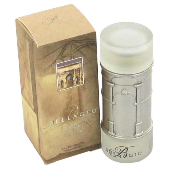 BELLAGIO by Bellagio Mini EDT .2 oz for Men