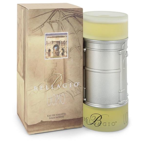 BELLAGIO by Bellagio Eau De Toilette Spray 3.4 oz for Men