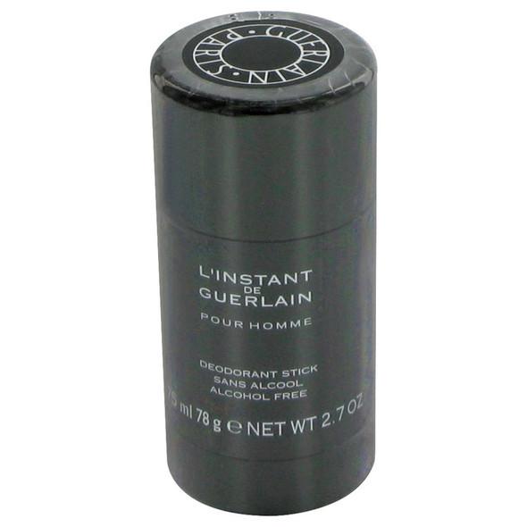 L'instant by Guerlain Deodorant Stick (Alcohol Free) 2.7 oz for Men