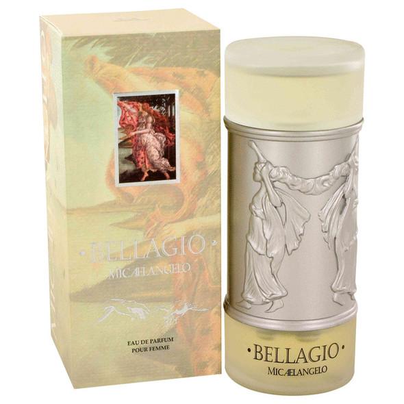BELLAGIO by Bellagio Eau De Parfum Spray for Women