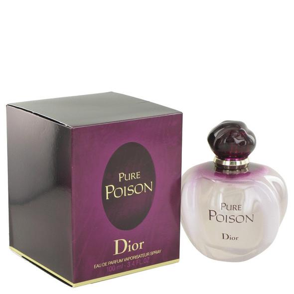 Pure Poison by Christian Dior Eau De Parfum Spray for Women