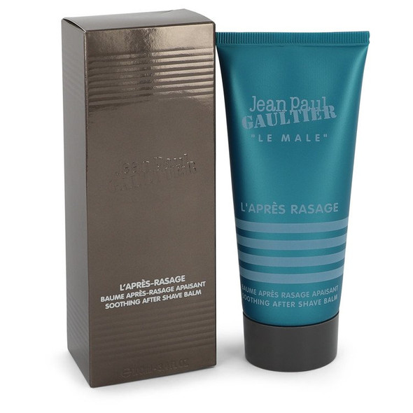 JEAN PAUL GAULTIER by Jean Paul Gaultier After Shave Balm 3.4 oz for Men
