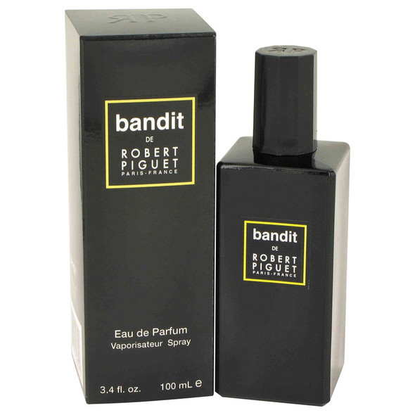 BANDIT by Robert Piguet Eau De Parfum Spray 3.4 oz for Women
