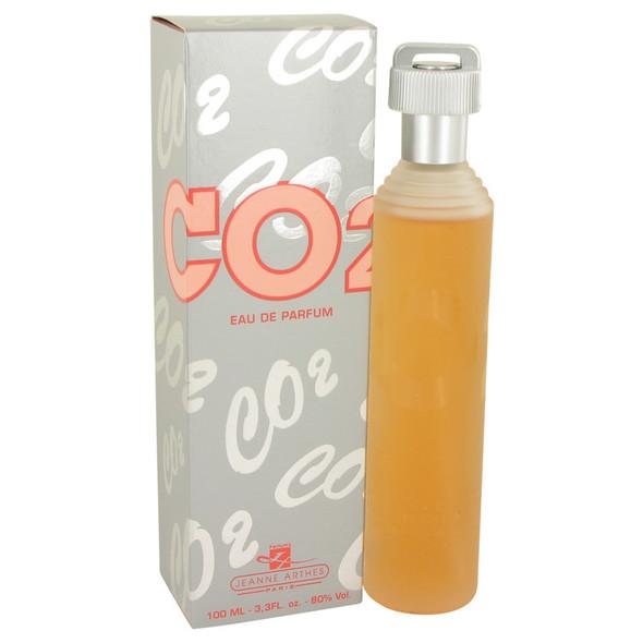 CO2 by Jeanne Arthes Eau De Parfum Spray 3.3 oz for Women