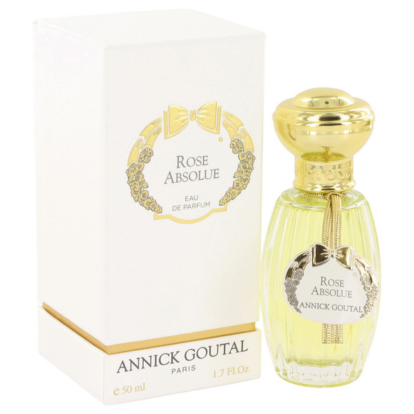 Rose Absolue by Annick Goutal Eau De Parfum Spray for Women