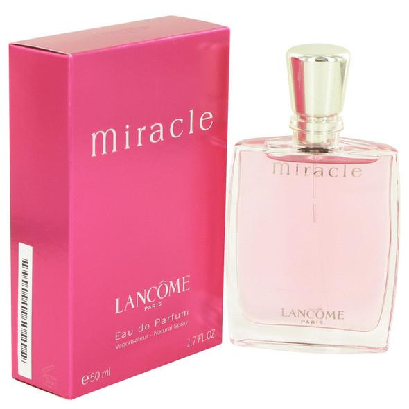 MIRACLE by Lancome Eau De Parfum Spray for Women