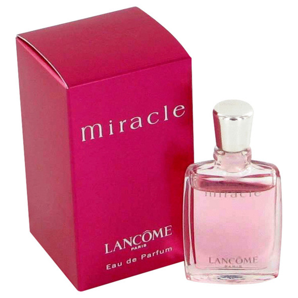 MIRACLE by Lancome Mini EDP .17 oz for Women