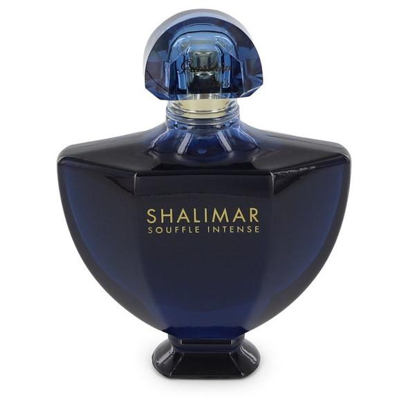 Shalimar Souffle Intense by Guerlain Eau De Parfum Spray 1.6 oz for Women
