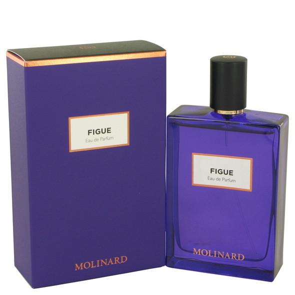 Molinard Figue by Molinard Eau De Parfum Spray 2.5 oz for Women
